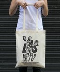 Tote Bag Andre Agassi par Love Means Nothing