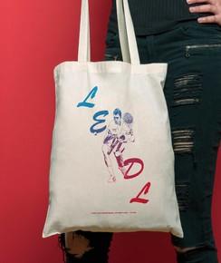 Tote Bag Ivan Lendl par Love Means Nothing