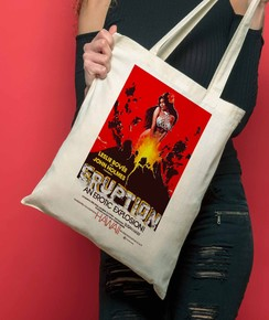 Tote Bag Eruption