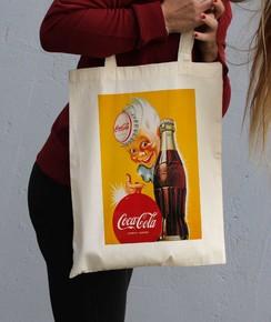 Tote Bag Coca Limonade