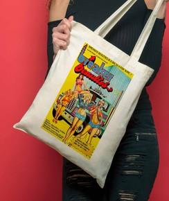 Tote Bag Breaker Beauties