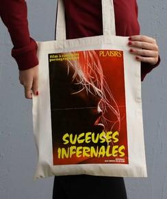 Tote Bag Suceuses Infernales