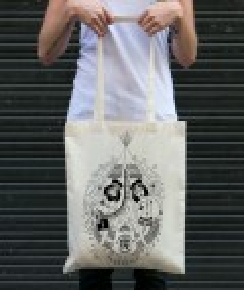 Tote Bag Bali de la marque Coontak