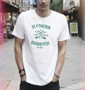 T-shirt à col rond Slytherin Team Beater