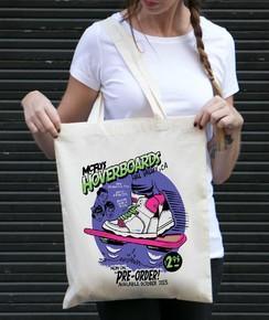 Tote Bag Hoverboard par Neon Mystic