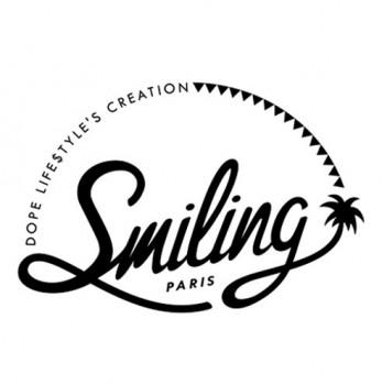 Smiling Paris