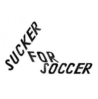Sucker For Soccer