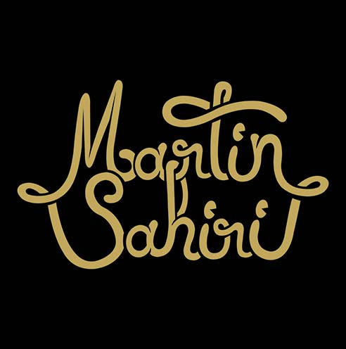 Martin Sahiri